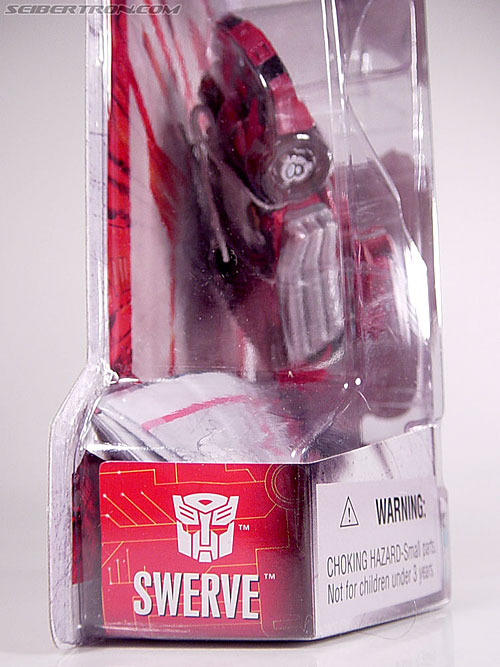 Transformers Cybertron Swerve (Image #6 of 82)