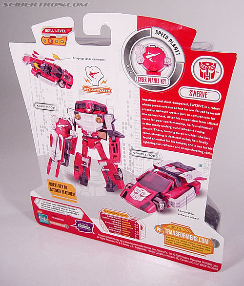 Transformers Cybertron Swerve (Image #7 of 82)