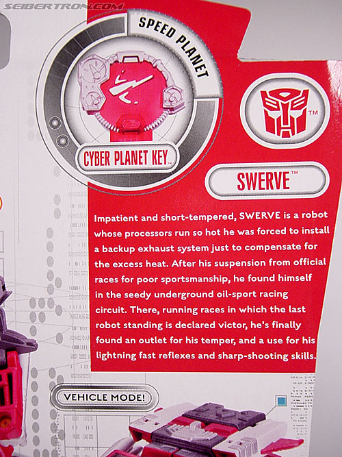 Transformers Cybertron Swerve (Image #8 of 82)