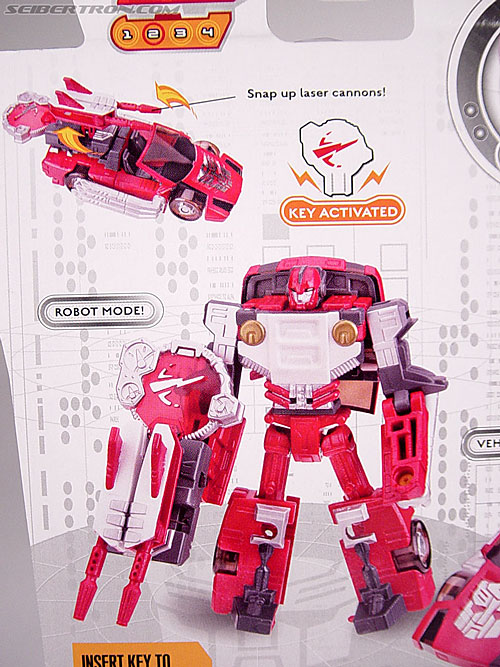 Transformers Cybertron Swerve (Image #9 of 82)