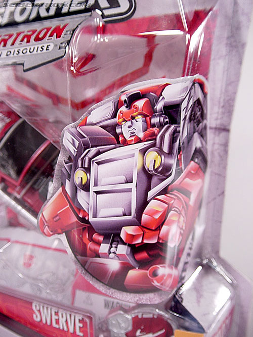 Transformers Cybertron Swerve (Image #14 of 82)