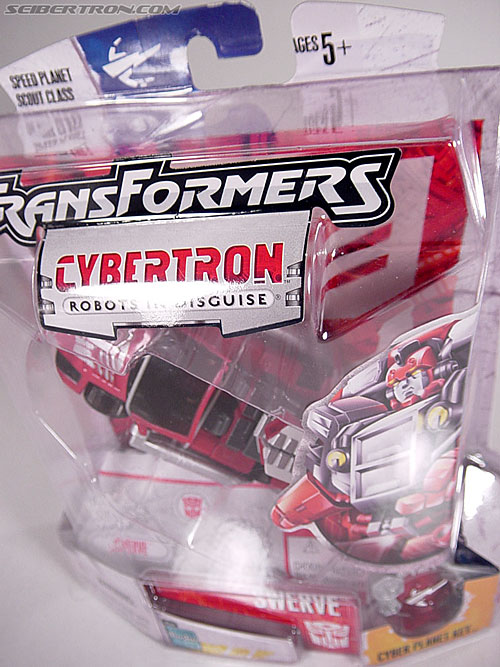 Transformers Cybertron Swerve (Image #16 of 82)