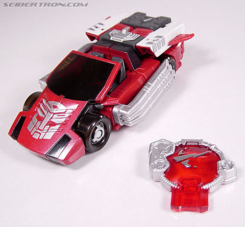 Transformers Cybertron Swerve (Image #18 of 82)