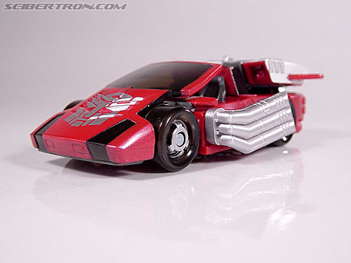 Transformers Cybertron Swerve (Image #30 of 82)