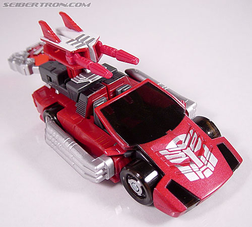 Transformers Cybertron Swerve (Image #34 of 82)