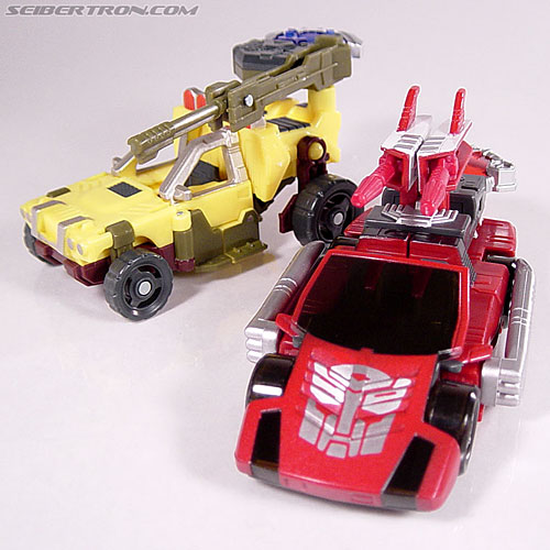 Transformers Cybertron Swerve (Image #42 of 82)