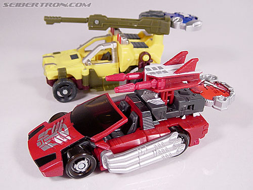 Transformers Cybertron Swerve (Image #43 of 82)