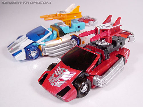 Transformers Cybertron Swerve (Image #44 of 82)