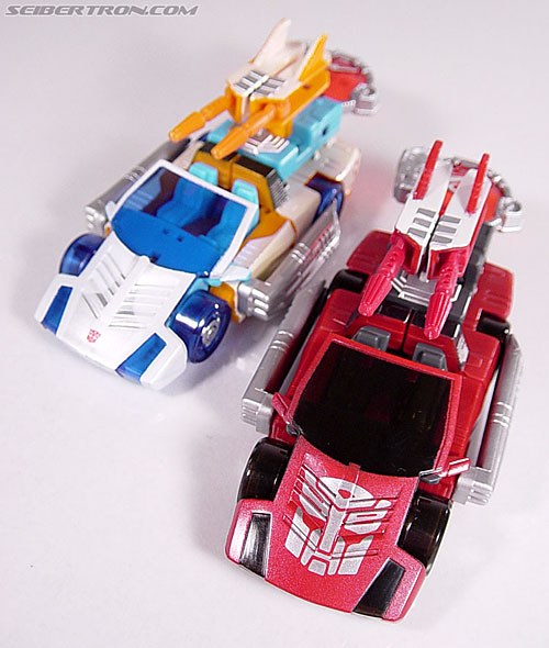 Transformers Cybertron Swerve (Image #45 of 82)