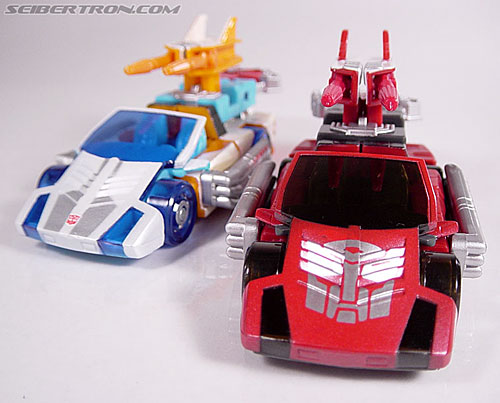 Transformers Cybertron Swerve (Image #46 of 82)