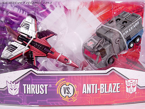 Transformers Cybertron Thrust (Image #2 of 43)