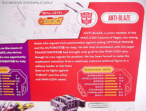 Transformers Cybertron Thrust (Image #5 of 43)