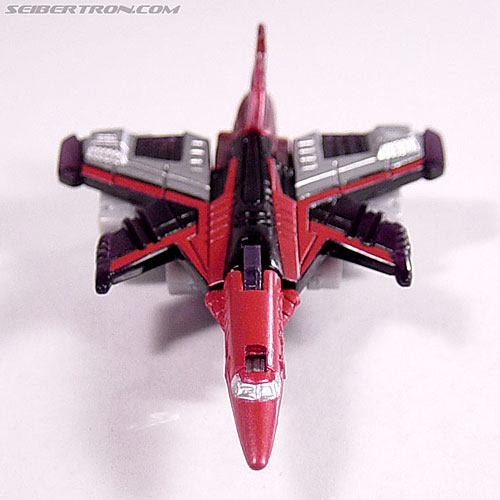 Transformers Cybertron Thrust (Image #11 of 43)