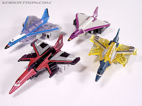 Transformers Cybertron Thrust (Image #25 of 43)