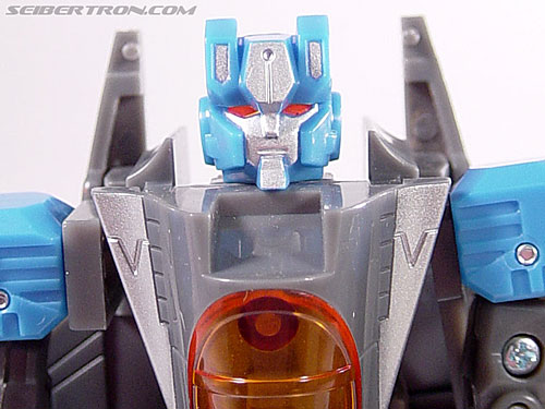 Cybertron Thundercracker gallery