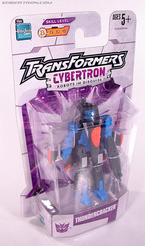 Transformers Cybertron Thundercracker (Image #2 of 54)