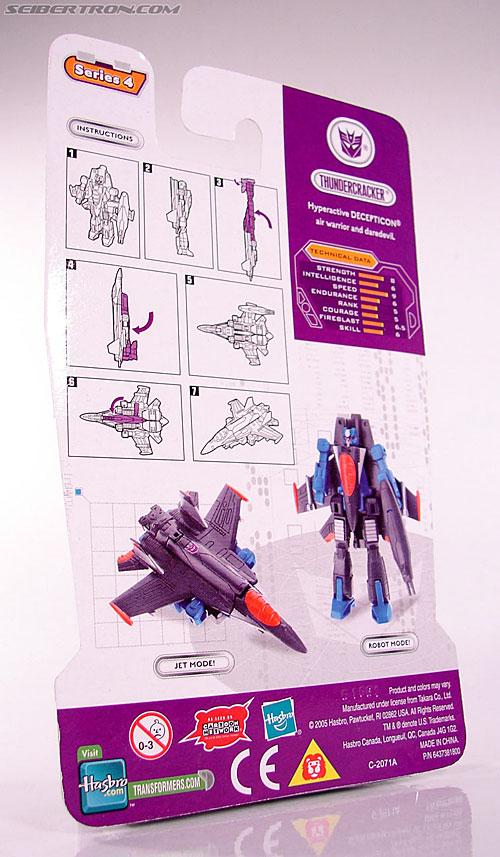 Transformers Cybertron Thundercracker (Image #6 of 54)