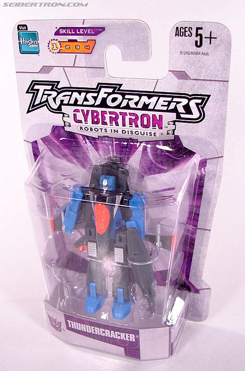 Transformers Cybertron Thundercracker (Image #8 of 54)