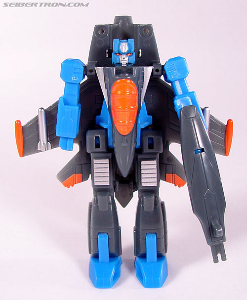 Transformers Cybertron Thundercracker (Image #28 of 54)