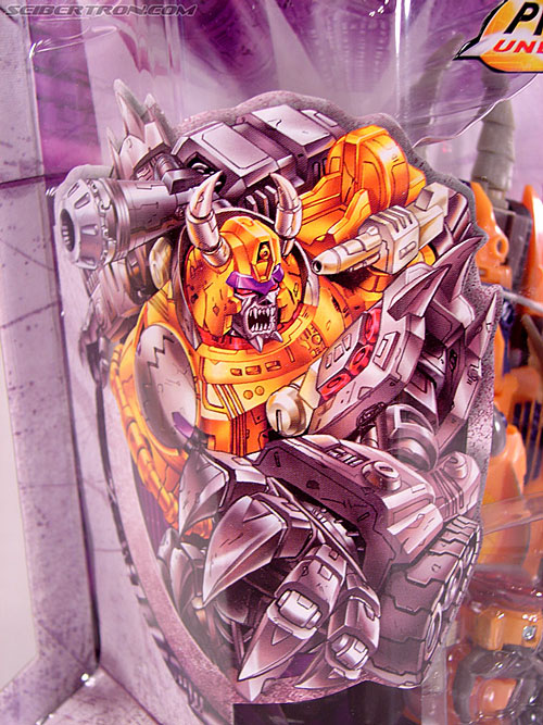 Transformers Cybertron Unicron (Image #5 of 123)