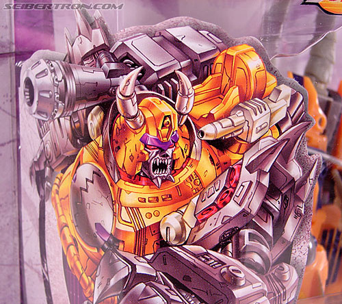 Transformers Cybertron Unicron (Image #6 of 123)