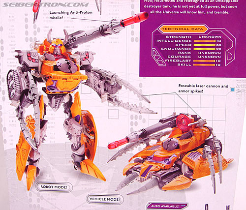 Transformers Cybertron Unicron (Image #13 of 123)