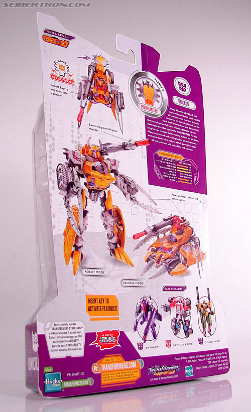 Transformers Cybertron Unicron (Image #15 of 123)