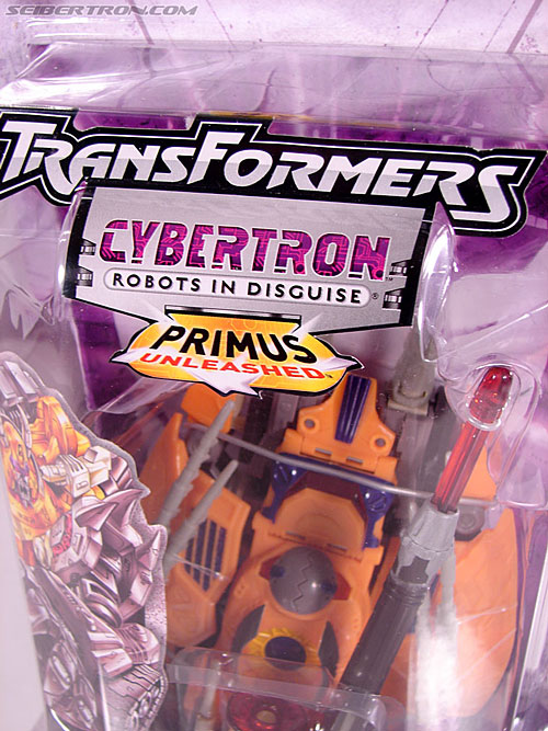Transformers Cybertron Unicron (Image #20 of 123)