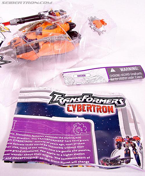Transformers Cybertron Unicron (Image #21 of 123)