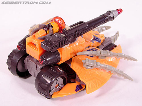 Transformers Cybertron Unicron (Image #26 of 123)