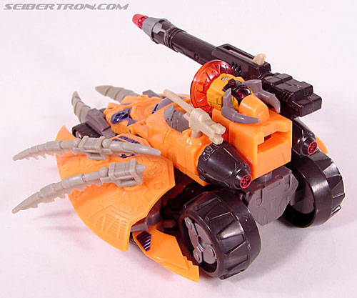 Transformers Cybertron Unicron (Image #28 of 123)
