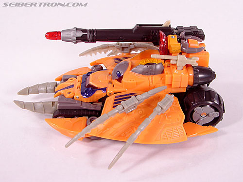 Transformers Cybertron Unicron (Image #29 of 123)