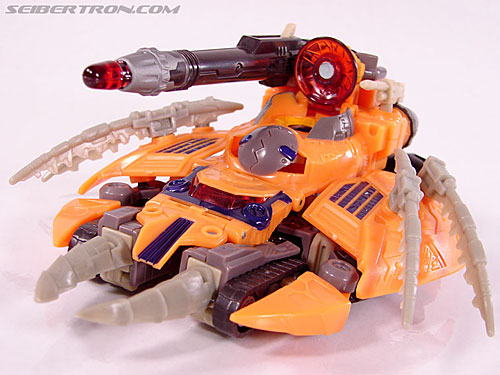Transformers Cybertron Unicron (Image #31 of 123)