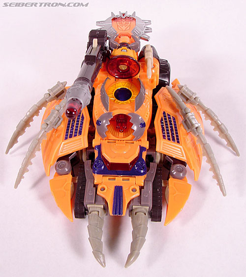 Transformers Cybertron Unicron (Image #32 of 123)