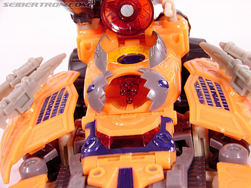 Transformers Cybertron Unicron (Image #33 of 123)