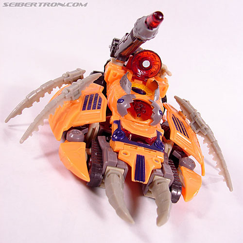 Transformers Cybertron Unicron (Image #34 of 123)