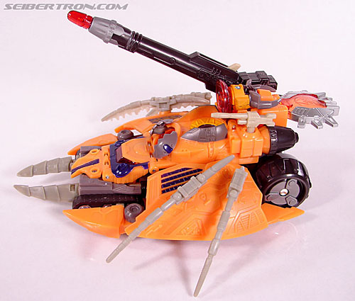 Transformers Cybertron Unicron (Image #35 of 123)