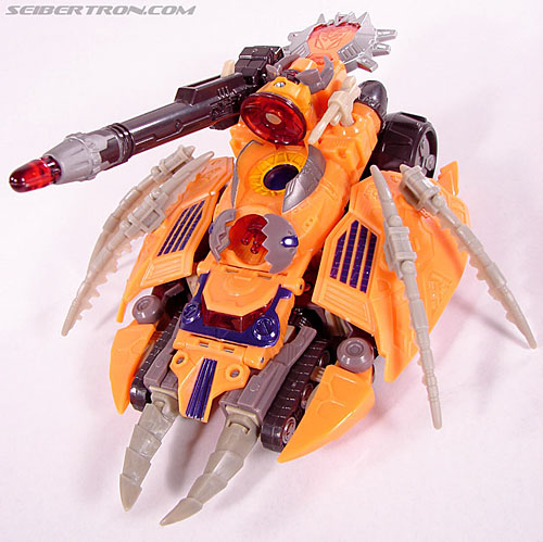 Transformers Cybertron Unicron (Image #37 of 123)