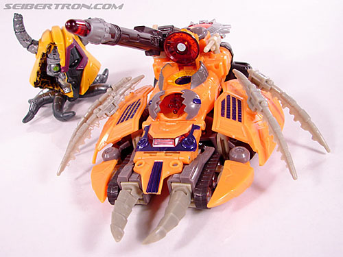 Transformers Cybertron Unicron (Image #38 of 123)