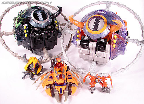 Transformers Cybertron Unicron (Image #40 of 123)