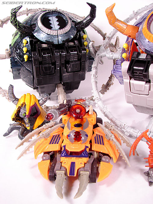 Transformers Cybertron Unicron (Image #41 of 123)