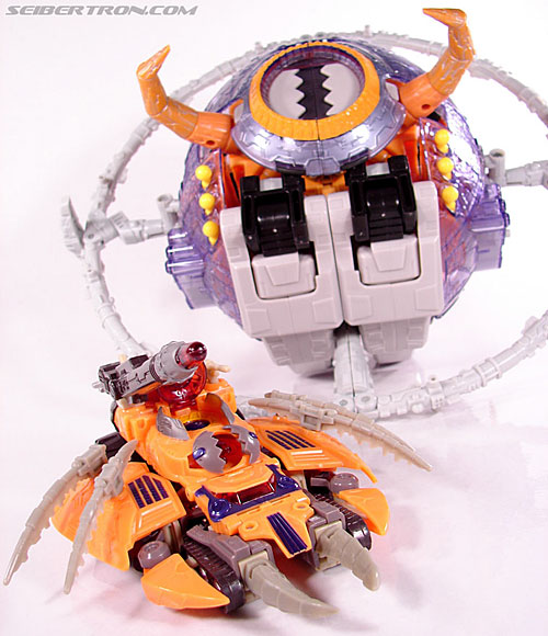 Transformers Cybertron Unicron (Image #42 of 123)