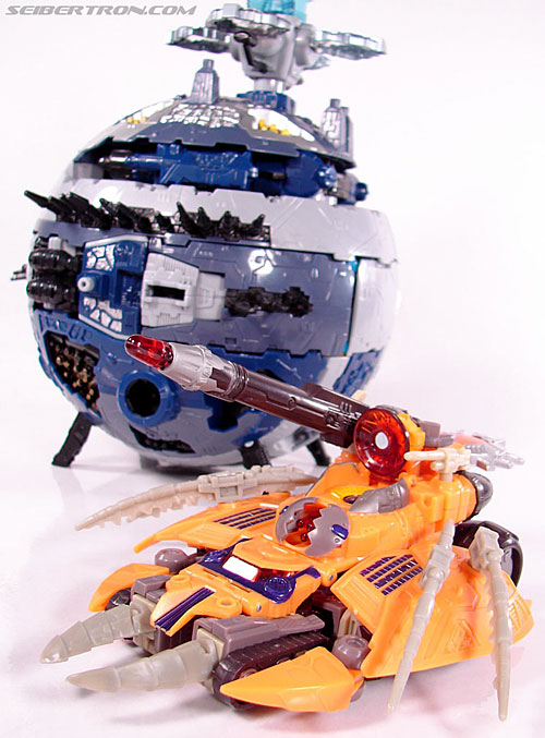 Transformers Cybertron Unicron (Image #43 of 123)