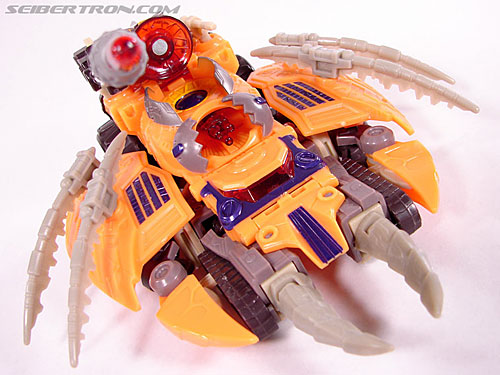 Transformers Cybertron Unicron (Image #45 of 123)