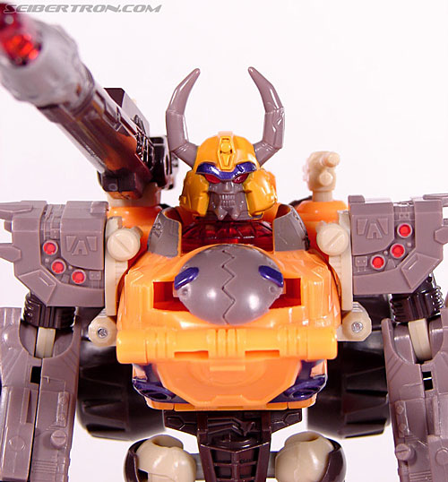 Transformers Cybertron Unicron (Image #47 of 123)