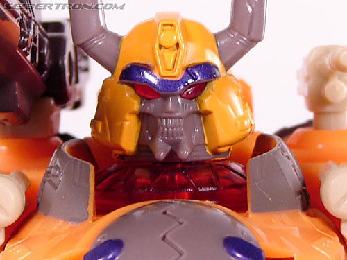 Transformers Cybertron Unicron (Image #48 of 123)