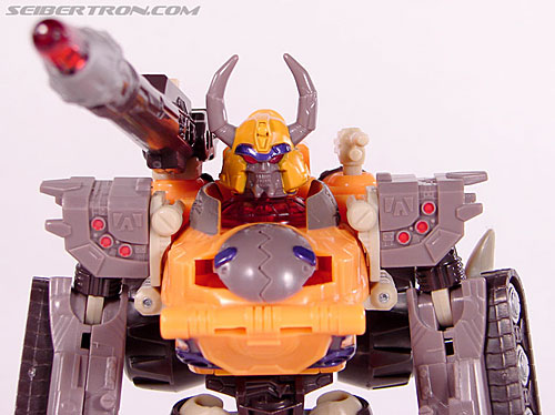 Transformers Cybertron Unicron (Image #49 of 123)