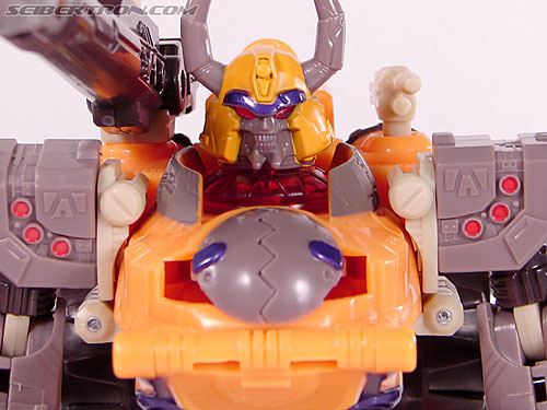 Transformers Cybertron Unicron (Image #50 of 123)