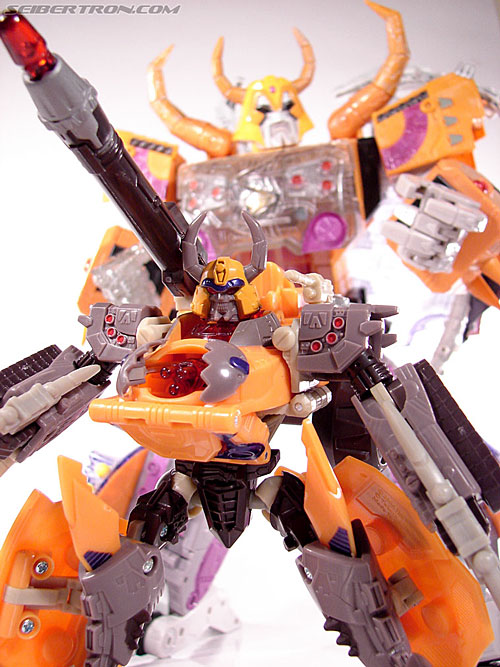 Transformers Cybertron Unicron (Image #122 of 123)