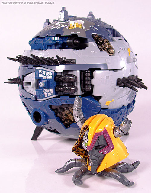 Transformers Cybertron Unicron (Image #32 of 58)